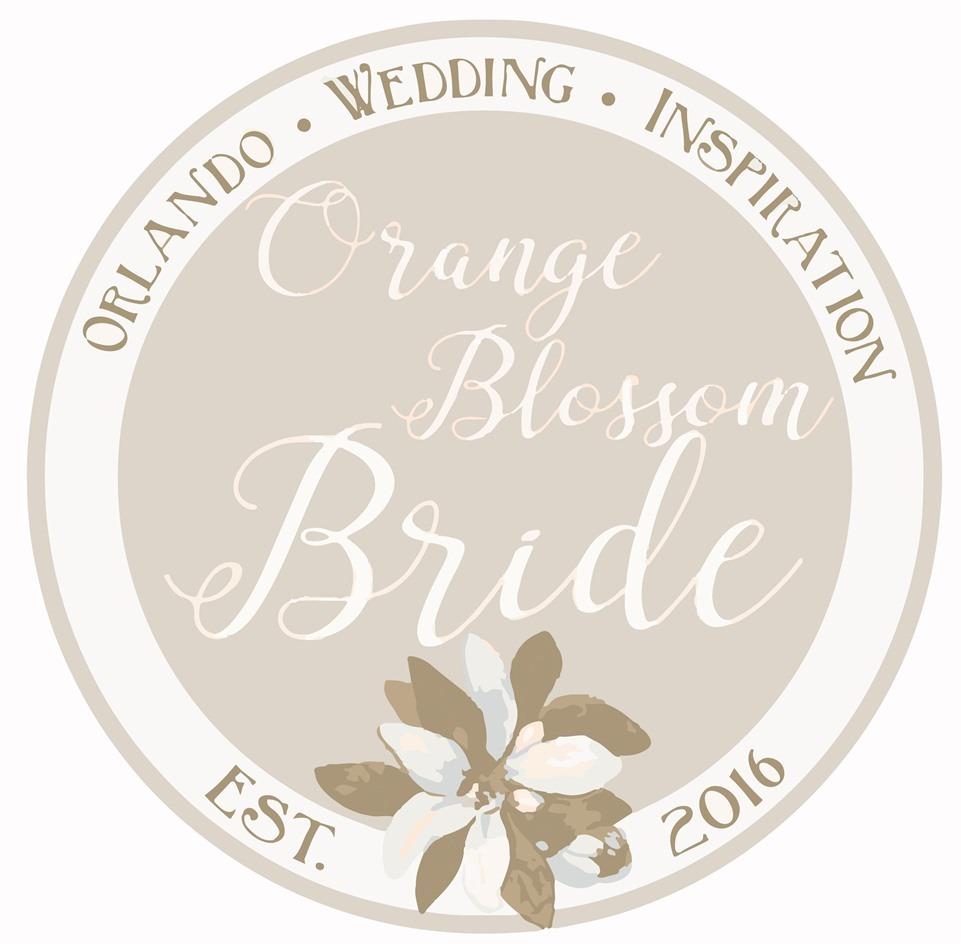 Orange Blossom Bride Daily
