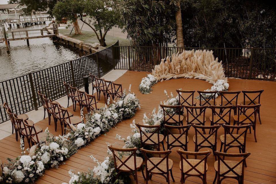 St Pete Wedding