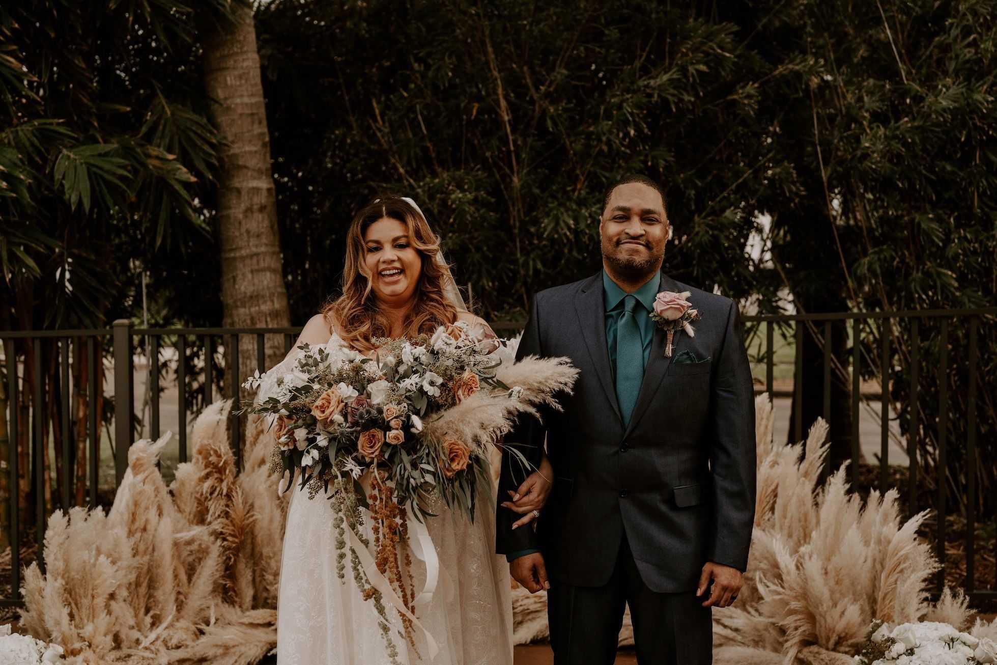 Ali & Shawn's Wedding