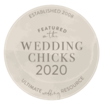 The Wedding Chicks Logo - Envy Events