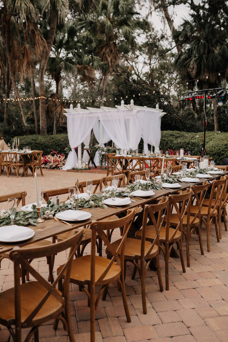 Garden Villa Wedding
