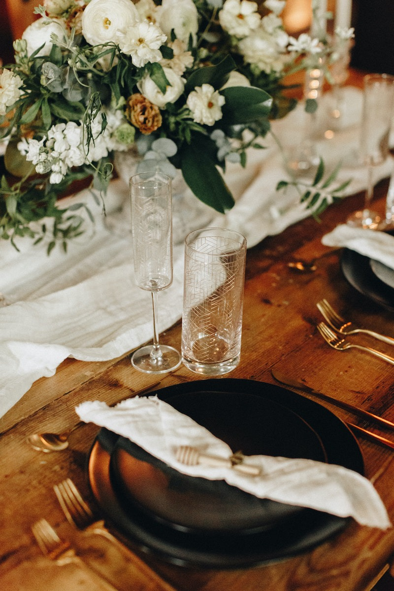 Mathers Social Gathering - Styled Shoot