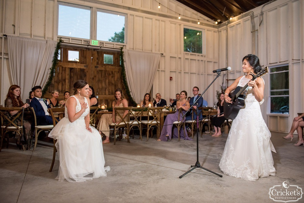 wedding memorable