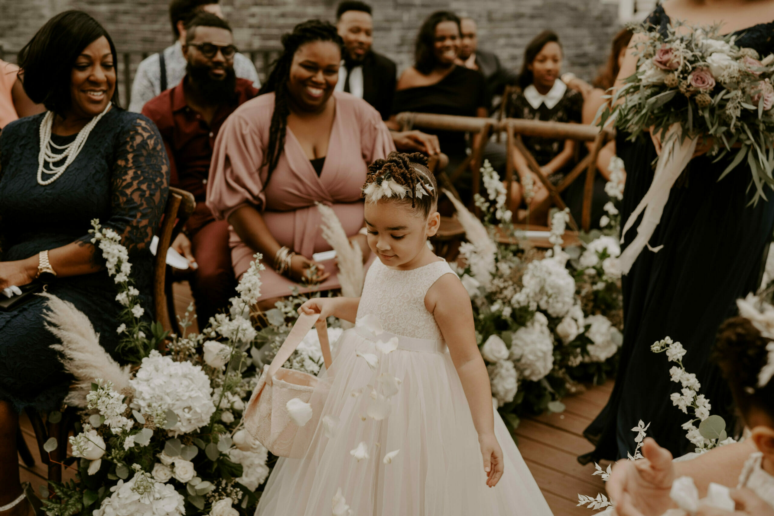 Kids or No Kids on your Wedding Guest List