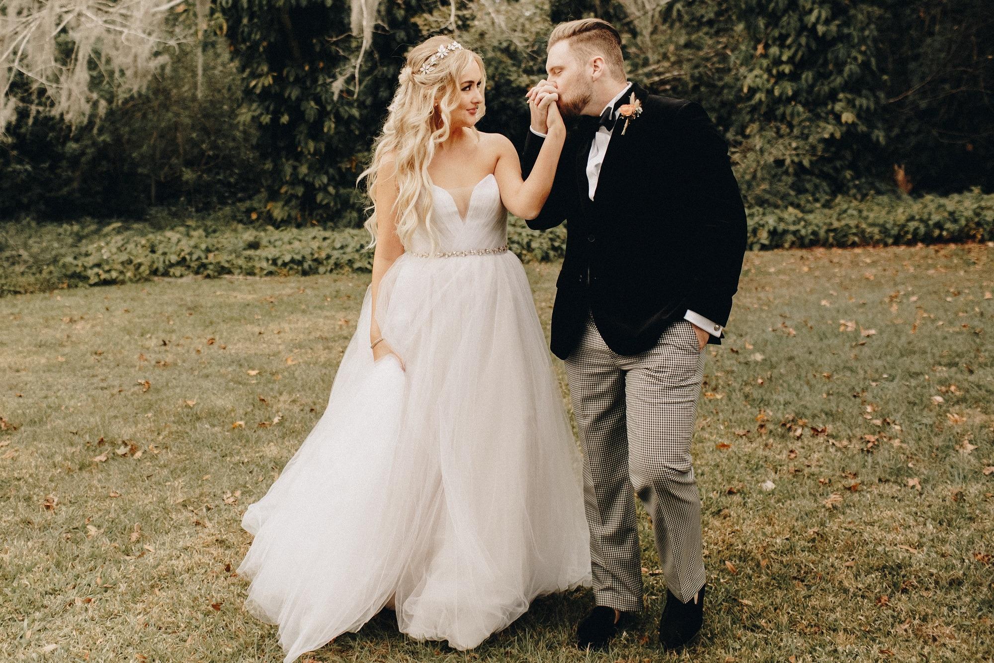 JESSICA + KEITH | WEDDING DAY